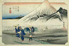 Ukiyo-e - Wikipedia