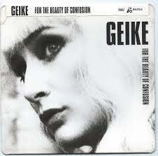 <b>Geike - For The</b> Beauty Of Confusion (2011, Super Jewel Box, CD ...
