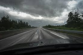 Après avoir frappé Auvergne-Rhône-Alpes lundi, les orages menacent encore 11 départements