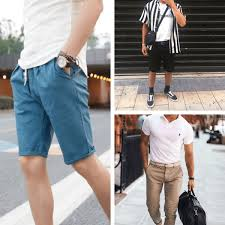 <b>Men's Summer</b> Fashion – Latest Trends in 2021