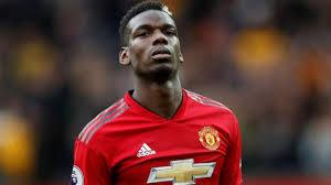 Paul Pogba: Jose Mourinho says he has '<b>no problem</b>' with <b>Man</b> Utd ...