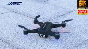 <b>JJRC X16</b> GPS 6K Mini Drone – First Promo-Video ! - YouTube