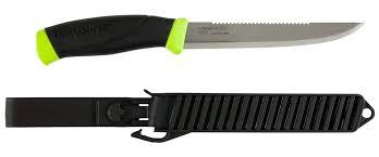 """<b>Нож</b> туристический <b>Morakniv</b> """"<b>Fishing</b> Comfort Scaler 150 ..."""