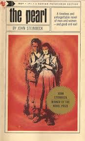 pearl steinbeck essay john steinbeck