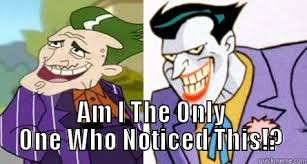 Proud Family Joker!? - quickmeme via Relatably.com