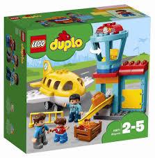 <b>Конструктор Lego duplo town</b> аэропорт арт10871 - купить с ...