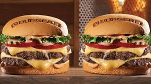 13+ cheesy freebies and deals for National Cheeseburger Day ...
