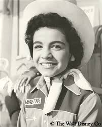 Annette Funicello, one of the best-known members of the original 1950s