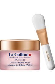 <b>Маска для</b> лица с клеточным комплексом <b>Matrix</b> R3 <b>LA COLLINE</b> ...