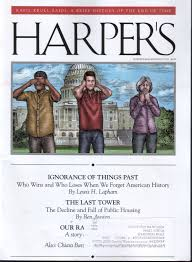 vanity fair stevereads so i guess it could be said that i have nobody but myself to blame that i intentionally jumped into lewis lapham s cover essay in the new harper s on the