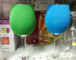 2019 Wholesale <b>Summer</b> Assorted Colors Wine Glass Insulator ...