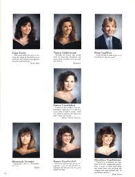 yearbook student faculty list underwood tanya 44