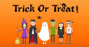 <b>Halloween Greeting Card</b> Messages & Sayings | Smilebox