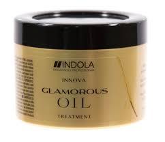 """Купить Indola <b>Восстанавливающая смываемая маска</b> """"Чарующее ..."""