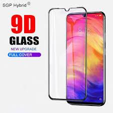 9D Full Glue <b>Anti</b>-<b>scratch Tempered Glass Screen</b> Protector For ...