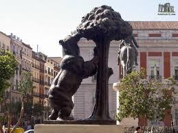 Resultado de imagen de fotos de madrid capital