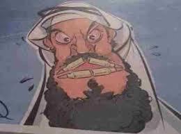 Image result for ديار الاسلام كاريكاتير