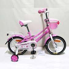 <b>Велосипед 18 AVENGER</b> LITTLE STAR, розовый/белый купить ...