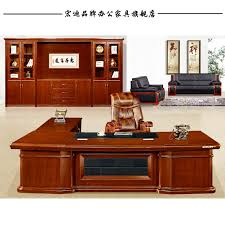 taipan desk manager table office furniture daban tai president director of taiwanchina cheap office tables
