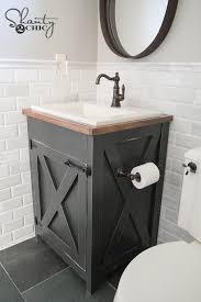 making bathroom cabinets: free bathroom vanity plans diy free bathroom vanity plans diy free bathroom vanity plans diy