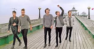 <b>One Direction</b> accused of ripping off '<b>You</b> & I' video