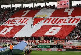 Resultado de imagen de Real Murcia