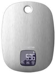 Кухонные <b>весы Polaris PKS 0539DMT</b> — купить по выгодной цене ...