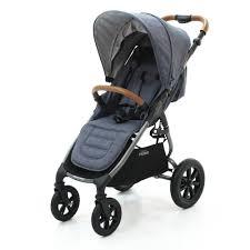 Дополнительные <b>надувные колеса</b> для коляски <b>Valco Baby</b> Trend ...