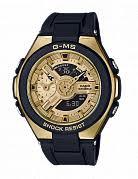 Женские <b>часы</b> Baby-G MSG-400