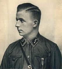 <b>Horst Wessel</b> ohne Legende – Anmerkungen zum 80. Todestag - wessel_horst_pic