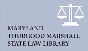 Statute of Limitations | The <b>Maryland</b> People's Law Library