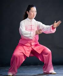 Image result for woman chinese kungfu