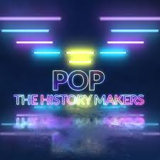 Pop: The History Makers with Steve Blame