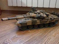 <b>Радиоуправляемый танк Heng</b> Long T90 Pro купить в ...