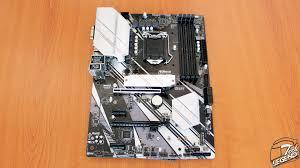 <b>ASRock B365 Pro4</b> - Motherboard Review