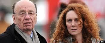 Rebekah Brooks, Rupert Murdoch And James Murdoch Called To Be Questioned By ... - r-REBEKAH-BROOKS-RUPERT-MURDOCH-large570