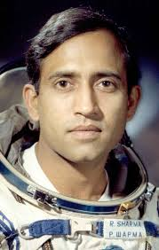 essay on n cosmonaut in space squadron leader rakesh sharma the space man rakesh sharma