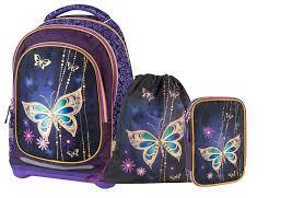 Детские <b>рюкзаки и ранцы</b>