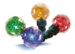buy gki bethlehem lighting 20 light g40 led tinsel string light multi color in cheap price on malibabacom buy gki bethlehem lighting