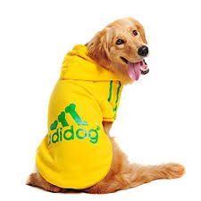 Idepet <b>Spring</b> Autumn Coat/Jacket/Hoodie For Dogs <b>Large Size</b> 3Xl ...
