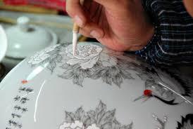 How to Choose Authentic <b>Jingdezhen Ceramics</b> | WildChina