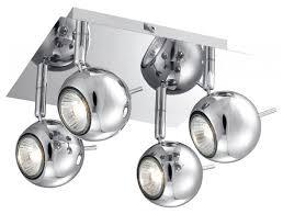 <b>Спот Globo</b> Lighting Oberon <b>57881</b>-<b>4L</b> — купить по выгодной цене ...