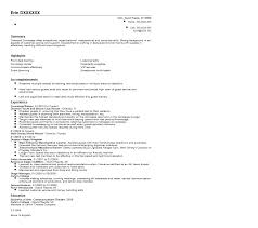 concierge resume sample quintessential livecareer click here to view this resume