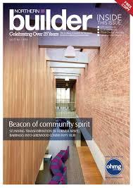 Northern Builder Magazine Issue 27-1 by Karen McAvoy Publishing ...