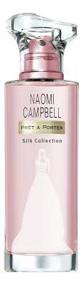 <b>Naomi Campbell</b> Pret A Porter Silk Collection духи от ...