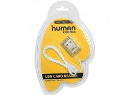 Купить <b>картридер CBR Human</b> Friends Speed Rate Micro белое ...