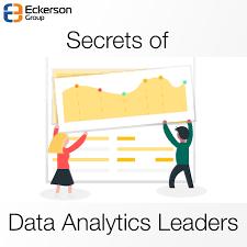 Secrets of Data Analytics Leaders