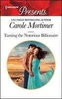 <b>Carole Mortimer</b> Book List - FictionDB