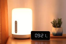 <b>Xiaomi</b> Mijia <b>Bedside Lamp 2</b> was released: coming with better ...