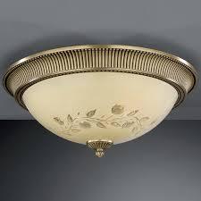 <b>Потолочный светильник Reccagni Angelo</b> PL 6208/4: купить за ...